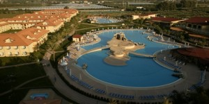 Villaggio Turistico Garden Resort - Curinga (CZ)